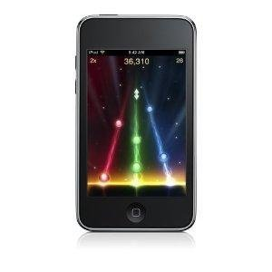 Apple iPod touch 16 GB (2nd Generation)