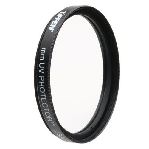Tiffen 86CUVP 86C mm UV Protection Filter (Clear) - Priced to sell !!!