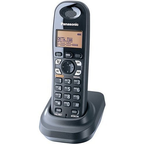 Panasonic Additional Handset (KX-TGA430B)