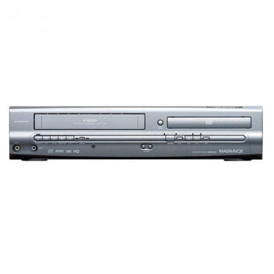 MAGNAVOX MWD2205 DVD/VCR Combo