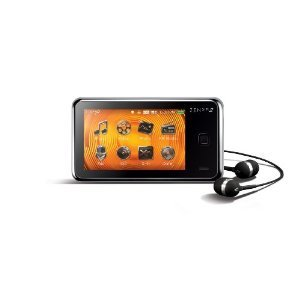 Creative Labs Zen X-Fi 2 16 GB MP3 and Video Player (Black and Silver)