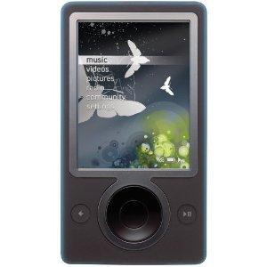 Zune 30 GB Digital Media Player (Black) - Free Shipping!! 35% OFF