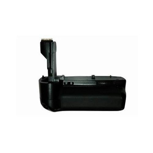 Digipower PGR-CXT Rechargeable Battery Pack & Grip for Canon Digital Rebel XT & XTi-Priced to Sell!!