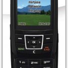 Samsung SGH T301G (TracFone)  - 15% OFF!