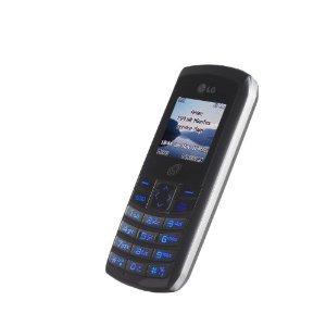 LG 320G Prepaid Phone (Tracefone)