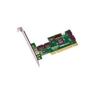 Promise FastTrak TX4310 4-Port SATA 3Gb/s RAID Controller Card - 35% OFF