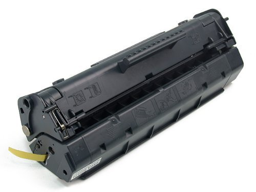 Rosewill RTC-C4092A - Toner cartridge ( replaces HP C4092A ) - 1 x black