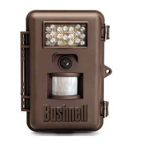 Bushnell Trophy Cam with Text LCD
