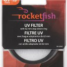 Rocketfish™ - 67mm UV Lens Filter