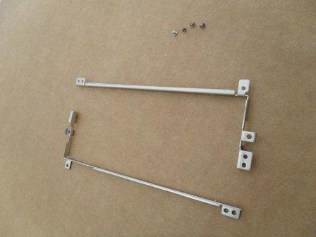 """Asus Eee PC 10.1"""" Netbook 1005HA 1005HAB 1005PE LCD Brackets"""
