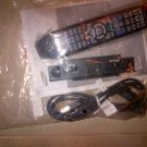 Samsung PN42C450 Remote control, manual, power cord package - Free Shipping