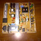 Power Supply Board BN44-00329B from Samsung PN42C450 PLASMA