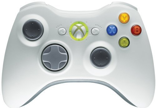 MICROSOFT Xbox 360® Wireless Controller - Free Shipping!!