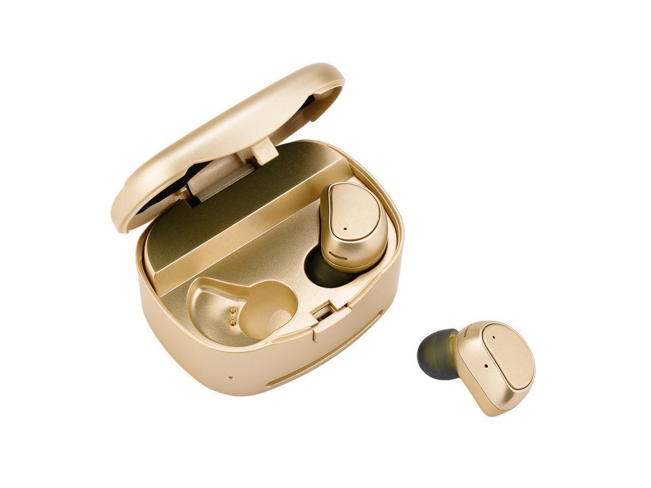TWS True Wireless Stereo In-Ear Bluetooth Earphones with chargebox (6-months Warranty)