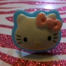 Hello Kitty Adjustable Ring!