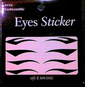 Eye Stickers