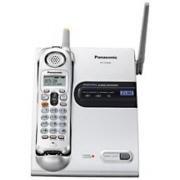 Panasonic Kx-tg2480s 2.4 Ghz 2-line Phone With Caller Id