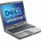 Dell Latitude D500