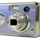 Fujifilm Finepix A360 4.1 Mega Pixel And 3x Optical Zoom