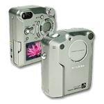 Fuji Finepix 4800 2.4 Megapixel Camera W/3x Optical Zoom