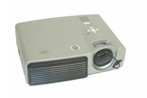 Hp Vp6111 1500 Lumen, 2000:1 Dlp Projector