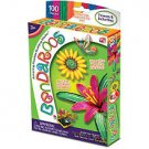 Bendaroos 100 Piece Set - Beautiful Garden