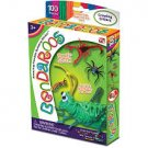 Bendaroos 100 Piece Set - Creepy Crawlers