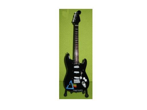 Exotic Guitar Miniature - High Detail