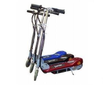 Electric Scooter Bike: 200 watts