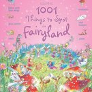 1001 things to spot in fairyland.