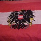 AUSTRIA State and War Flag   36x60