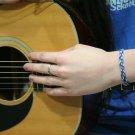Coalition for Music Education Charity Bracelet in Blue Major