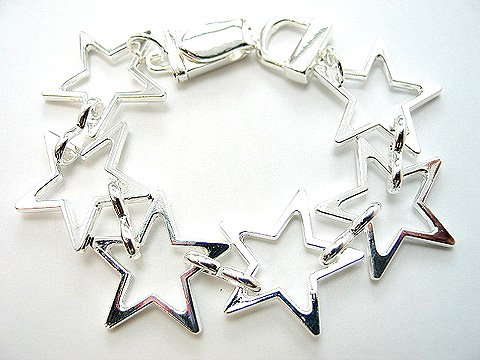STAR STARS INDEPENDENCE DAY BRACELET
