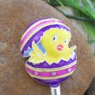 Easter Bunny Chick Egg Purse Handbag Holder
