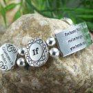 NEW GRANDMAS GRANDMOTHER RULES MOTHERS DAY BRACELET