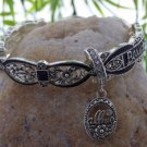 NEW FILIGREE INSPIRATION ACHIEVE HOPE INSPIRE BRACELET