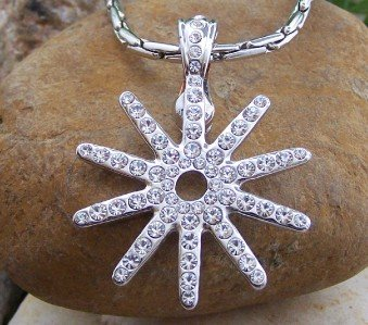 NEW THICK  MAGNETIC NECKLACE CHAIN FOR PENDANTS