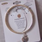 Teachers Prayer Religious Bracelet Bookmark