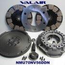 Dual Disc Clutch Dodge Cummins NV5600 NV4500 DD Valair