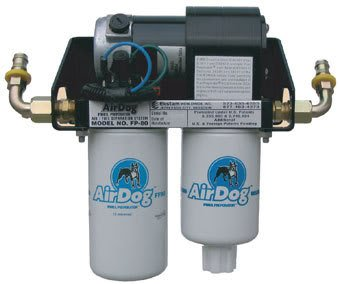 AIRDOG 100 Fuel Pump Ford Powerstroke 2003-2007  6.0L