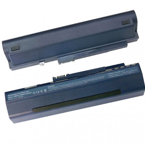 10400mah Acer Aspire One UM08A31 UM08A51 UM08A71 Battery