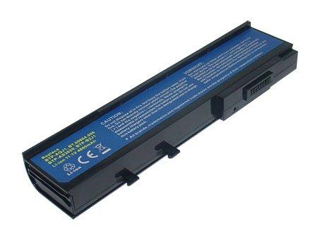 4400mAh ACER Asprie 3680 Laptop Battery 3UR18650Y-2-QC261