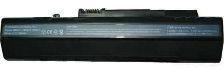 4800mAh Acer Aspire One Series Laptop Battery UM08A73 UM08A72