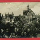 RPPC ROTORUA NEW ZEALAND NEW BATHS SANATORIUM GROUNDS