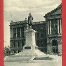 TOLEDO OH OHIO McKINLEY MONUMENT  POSTCARD