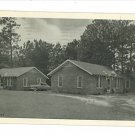 BAINBRIDGE GEORGIA GA 4 ACRE MOTOR COURT  POSTCARD