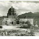 RPPC PALACIO DEL OBISPADO MONTERREY N.M. MEXICO LOPEZ