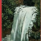 MINNEAPOLIS MINNESOTA MN MINNEHAHA FALLS EARLY POSTCARD
