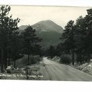 RPPC COPELAND MT ST VRAIN HGHWY COLORADO FT LUPTON 1948