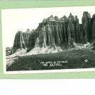 RPPC RAPID CITY SOUTH DAKOTA SD CHAPEL OF WILDS RISE
